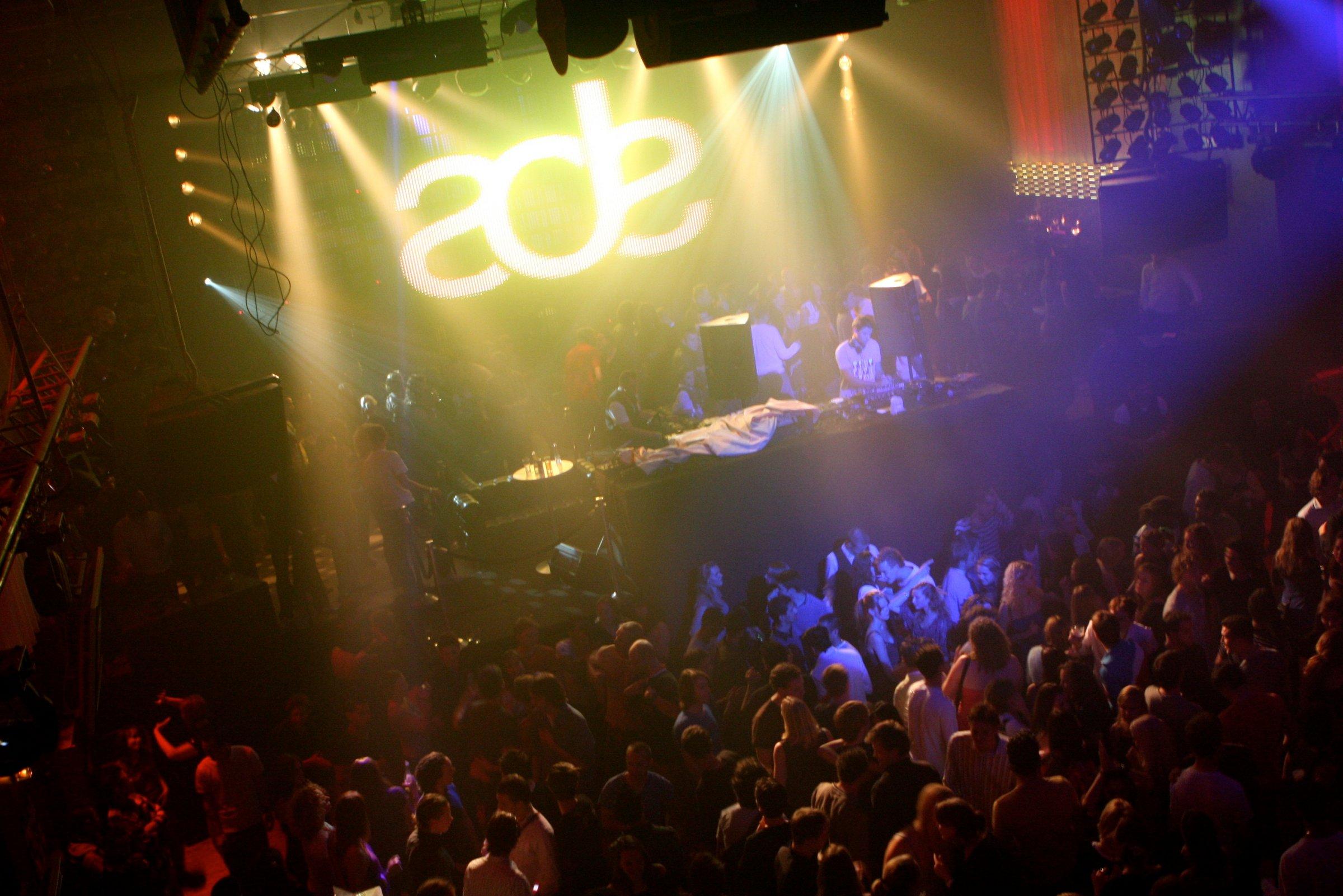 Extreem Amsterdam Dance Event   Amsterdam Cannabis IA-21
