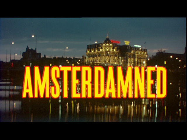 amsterdamned 1988